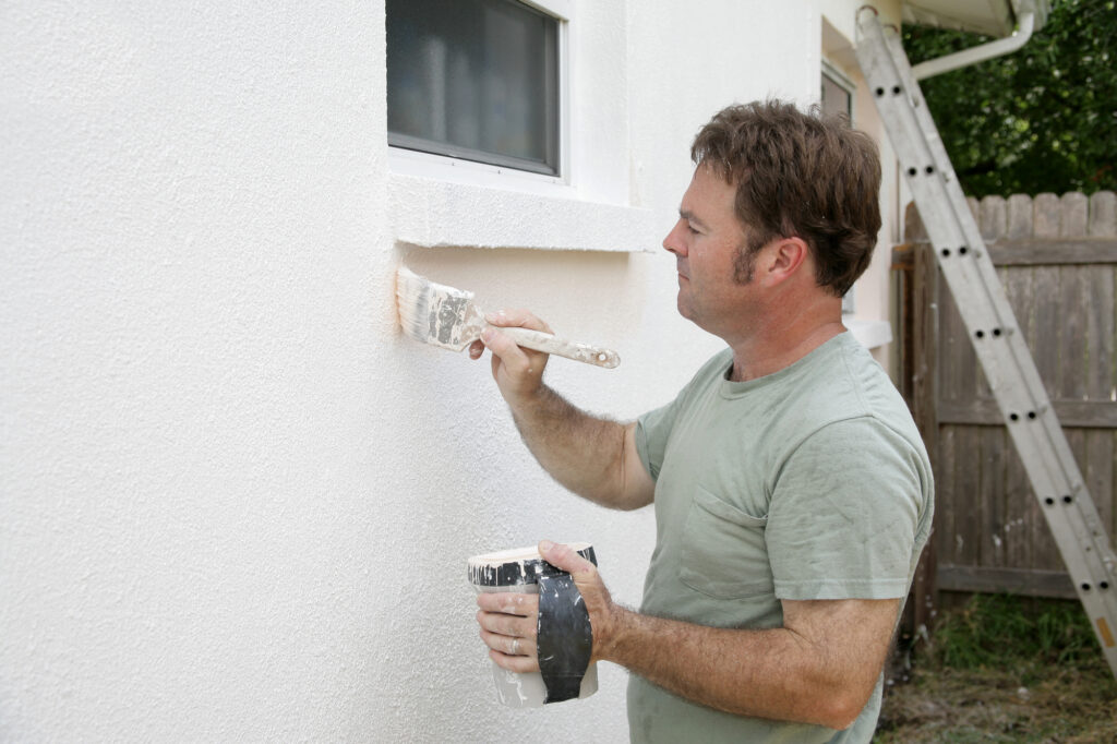 Exterior Painting Contractorr